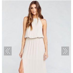 Show me your Mumu - Bridesmaid dress